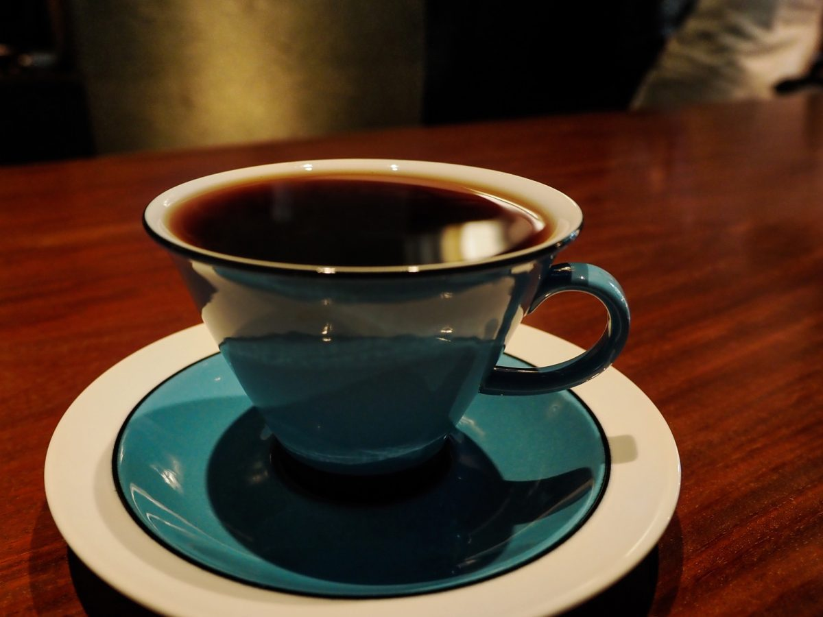 福岡・大宮のカフェKoyama Coffee