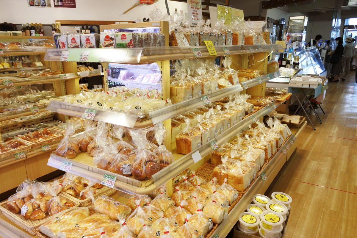 スーパーマーケット マキイ