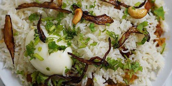 Kerala Indian Restaurantアイキャッチ