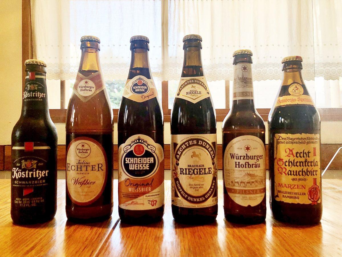 シュタットマインツビール1