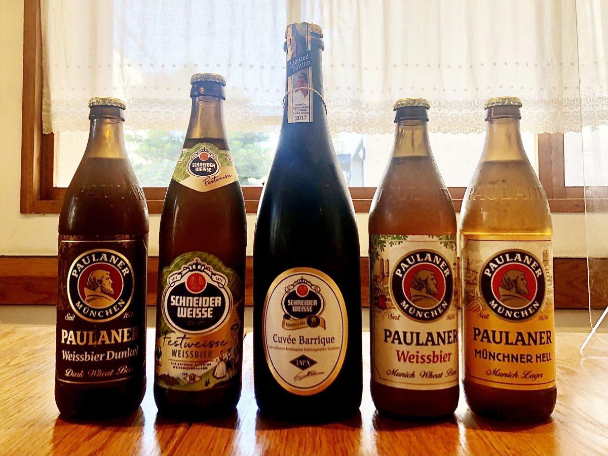 シュタットマインツビール2